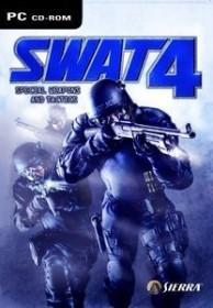 SWAT 4: Urban Justice (PC)