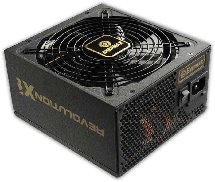Enermax Revolution X't II 650W ATX 2.4 (ERX650AWT)