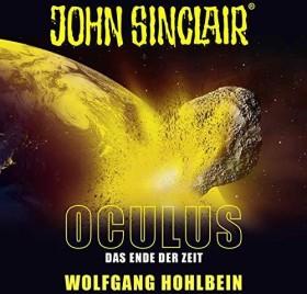 John Sinclair Sonderedition - Folge 9 - Oculus: Das Ende der Zeit