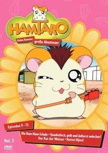 Hamtaro Vol. 3