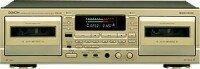 Denon DRW-585 (double cassette deck)