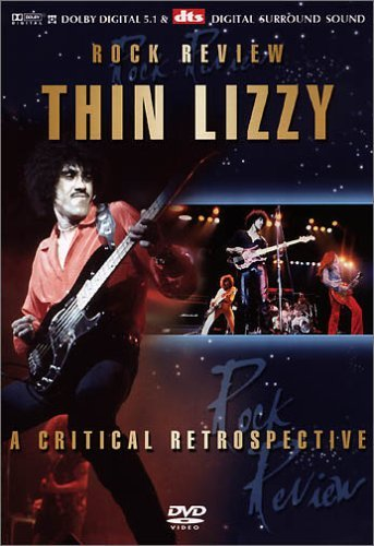 Thin Lizzy - Rock Review -- via Amazon Partnerprogramm