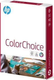 HP ColorChoice paper A4, 100g/m², 500 sheets (CHP751)
