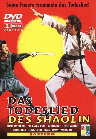Das Todeslied der Shaolin -- via Amazon Partnerprogramm