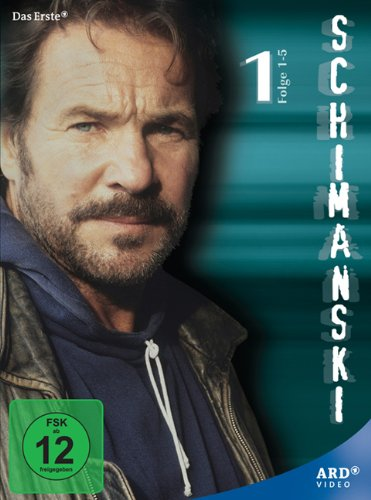 Schimanski Vol. 1 -- via Amazon Partnerprogramm
