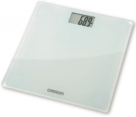 Omron HN-286 electronic personal scale