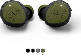 Jays m-Seven True Wireless Green Edition (T00230)