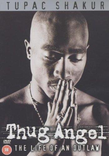 Tupac Shakur - Thug Angel -- via Amazon Partnerprogramm