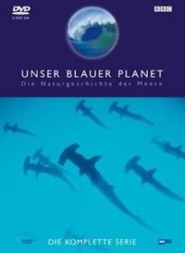 Unser Blauer Planet 1-3 Box