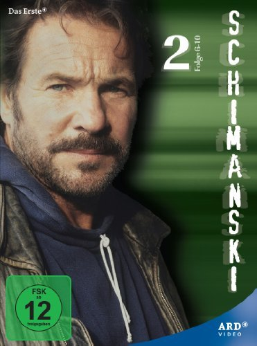 Schimanski Vol. 2 -- via Amazon Partnerprogramm