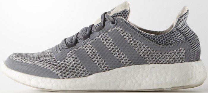 damen Adidas Pure Boost Chill Grau DE 201088,ADIDAS 10098796