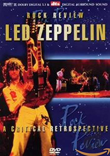 Led Zeppelin - Rock Review -- via Amazon Partnerprogramm