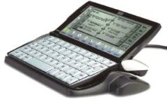 Psion Revo Plus 16MB niemiecki