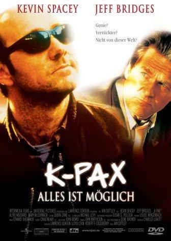 K-Pax - Alles ist möglich -- via Amazon Partnerprogramm