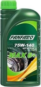 Fanfaro MAX 6+ 1l (FF8707-1)