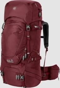 Jack Wolfskin Highland Trail 45 cabernet (Damen) (2008491-2046)