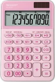 Sharp EL-M335-BPK pink