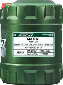 Fanfaro MAX 6+ 20l (FF8707-20)