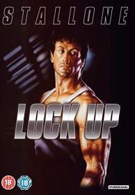 Lock Up (DVD) (UK)