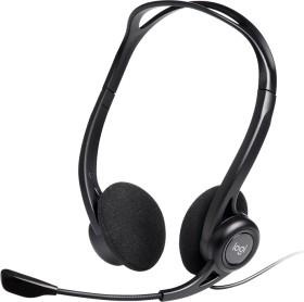Logitech PC headset 960 (981-000100)