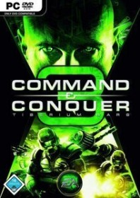 Command & Conquer 3 - Tiberium Wars Deluxe (PC)