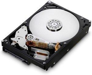 HGST Deskstar 7K1000.C 250GB, SATA 3Gb/s (HDS721025CLA382)