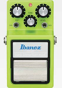 Ibanez SD9M Sonic Distortion