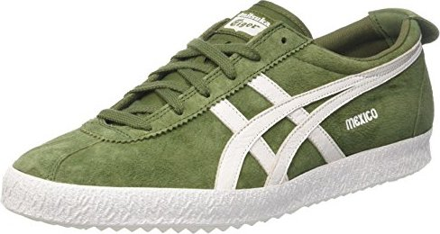 quality design d66fa 4cf34 Onitsuka Tiger Mexico Delegation green/white (D6E7L-8301) from £ 33.00