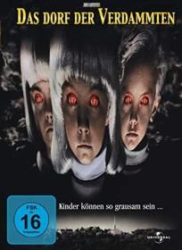 Das Dorf der Verdammten (Remake) (DVD)