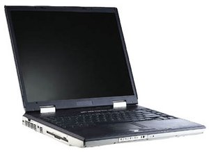 ASUS L3400TP, Pentium 4 2.00GHz (various types)