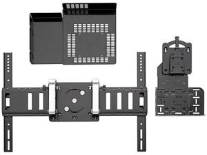 Hewlett Packard DSD wall mount (WB976AA)