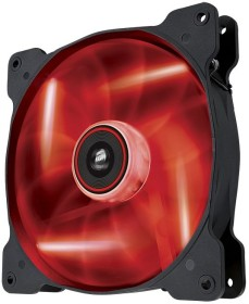 Corsair Air Series SP140 LED Red High Static Pressure, 140mm (CO-9050024-WW)