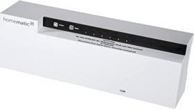 eQ-3 Homematic IP Funk-Fußbodenheizungsaktor 6-fach 24V, Heizungssteuerung (143237A0)