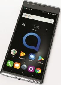 Alcatel 5 5086D schwarz