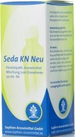 Seda KN Neu Tropfen, 20ml
