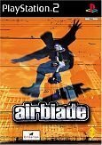 AirBlade (English) (PS2)