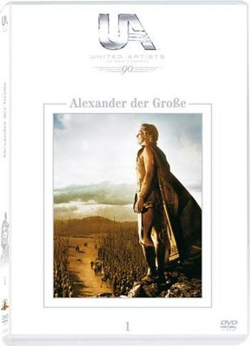 Alexander der Große -- via Amazon Partnerprogramm