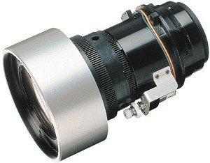 Panasonic ET-LE300 telephoto lens