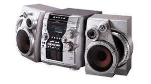 Aiwa JAX-S3