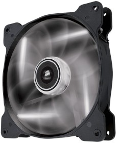 Corsair Air Series SP140 LED White High Static Pressure, 140mm (CO-9050035-WW)