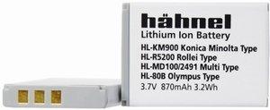 Hähnel HL-KM900 Li-Ionen-Akku (1000 194.4)