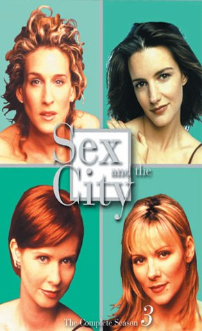 Sex And The City Season 3 -- via Amazon Partnerprogramm