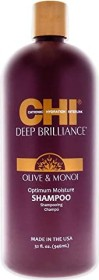 CHI Haircare Deep Brilliance Optimum Moisture Shampoo, 946ml