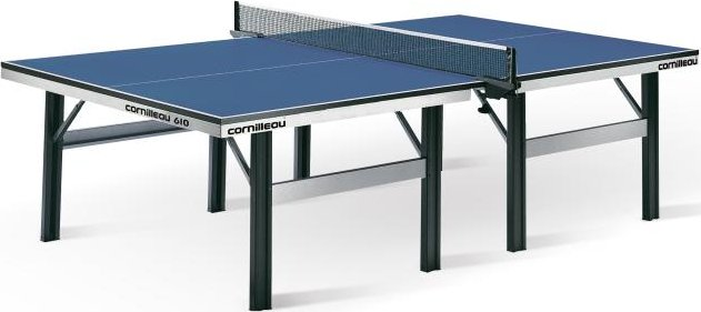 Cornilleau table tennis table competition 610 -- via Amazon Partnerprogramm