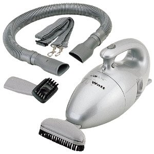 Clatronic HS2631 hand-held vacuum cleaner