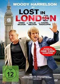 Lost in London (DVD)