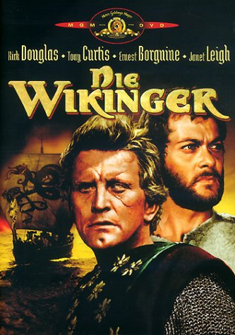 Die Wikinger -- via Amazon Partnerprogramm