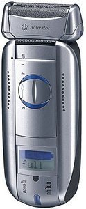Braun 8595 Activator men's shavers