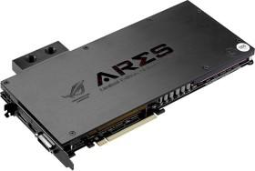 ASUS ROG Ares Radeon R9 290X2, ARESIII-8GD5, 2x 4GB GDDR5, DVI, HDMI, DP (90YV05E0-M0NA00)