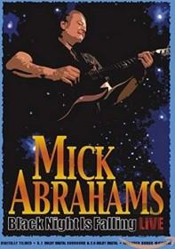 Mick Abrahams - Black Night is Falling